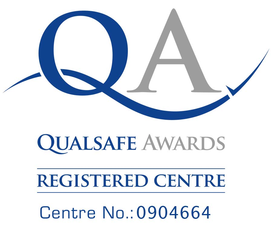 Qualsafe logo